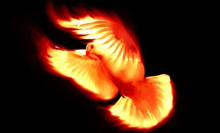 O que é a blasfêmia contra o Espírito Santo