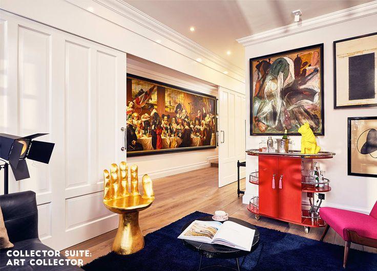 Het nieuwe design van Pulitzer mixt historische elementen met hedendaagse stijl. Westwing mocht een kijkje nemen in dit prachtige 5-sterren hotel!