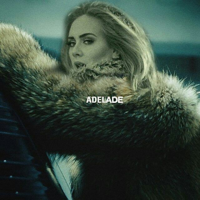 I can't even... #Repost from @premiumclassic @adele @beyonce #Lemonade #Beyonce…