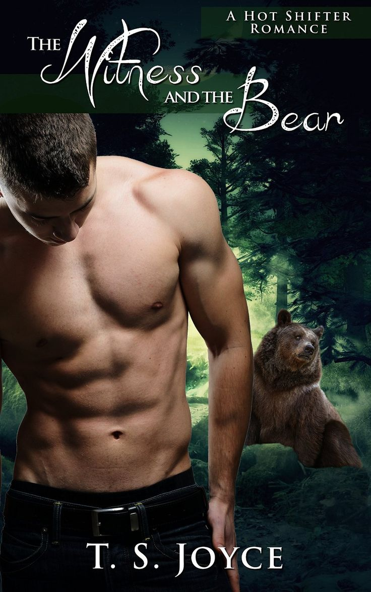 The Witness And Bear Valley Shifters Book 1