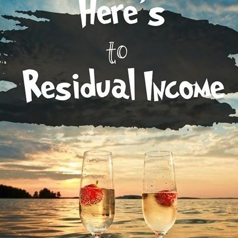 We're living longer and the cost of living is rising. People are given 30 to 60 day layoff notice. Ask yourself if what you're doing today is getting you closer to where you want to be tomorrow. The total global sales for network marketing is over $167 Billion. Get Your Share! Ask me how. Clink the bio link now to find out how you can get state of the ark internet marketing tools and training.