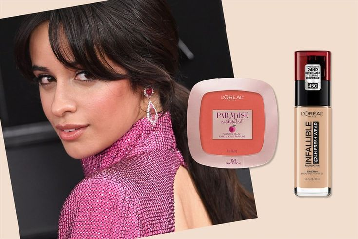 Under-$20 Beauty Products Celebrities Swear By for Red Carpets