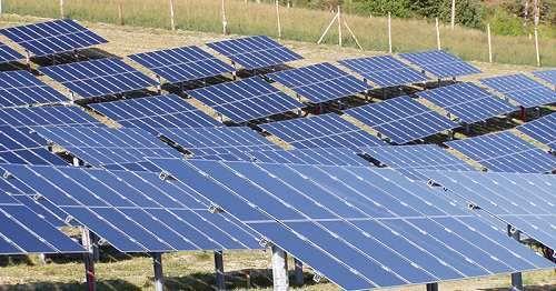 Puglia: #Furto di #pannelli solari a Galatone bottino da 100mila euro (link: http://ift.tt/2ppbVcC )