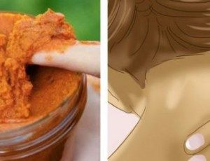 Incrível mistura caseira com açafrão, óleo de coco e pimenta caiena para o alívio rápido da dor muscular - Dicas e Truques Online