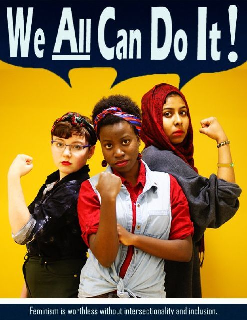 So you want to be a transnational feminist