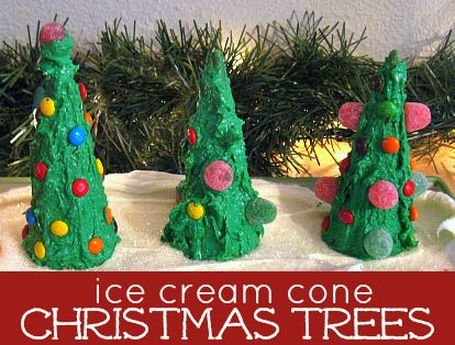 Craft Ideas For Christmas Tree