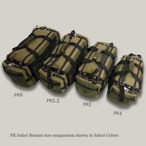 Safari Beanos Bag Pr 5 5 Truck Bags Travel Carry On