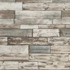 Decorazione-Carta da parati Legno Antico Grigio grigio 10 m-35469665