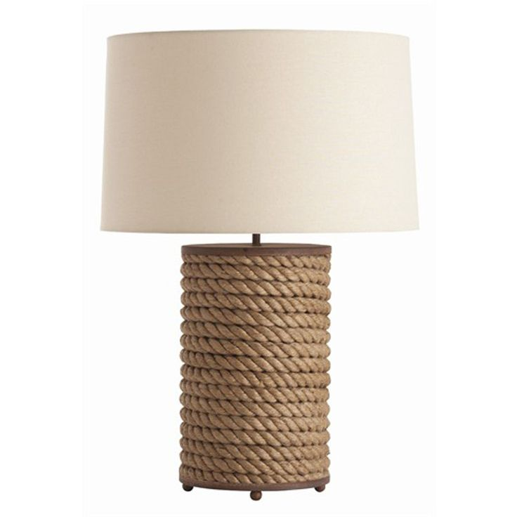 Table Lamps With Coastal Style Will Enhance The Decor Of Beach Style Homes.  Purchase Online These Unique Coastal Lamps That Will Put The Finishing  Touch On ...
