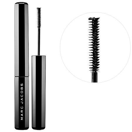 Feather Noir Ultra-Skinny Lash Discovering Mascara - Marc Jacobs Beauty | Sephora $24