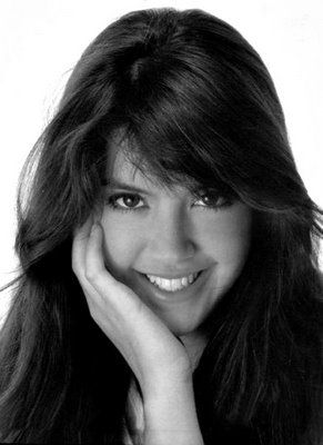 Phoebe Cates - who didn't love her in the 80's? And we can't forget 'drop dead Fred' :)