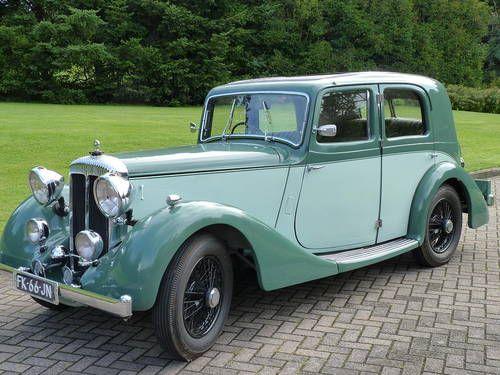Daimler E20 (1938)