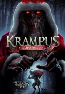 Krampus movie 2015