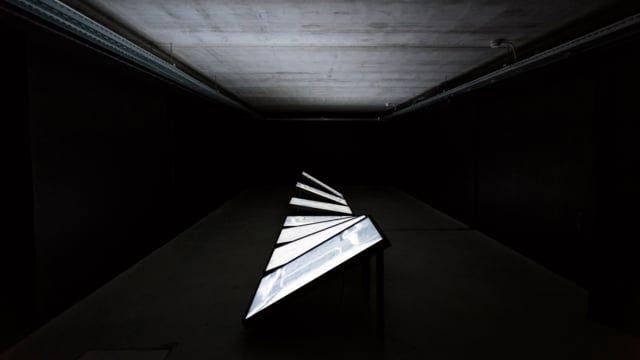 Ad Ab Atom Ryoichi Kurokawa Audiovisual Installation 2017 7ch Hd