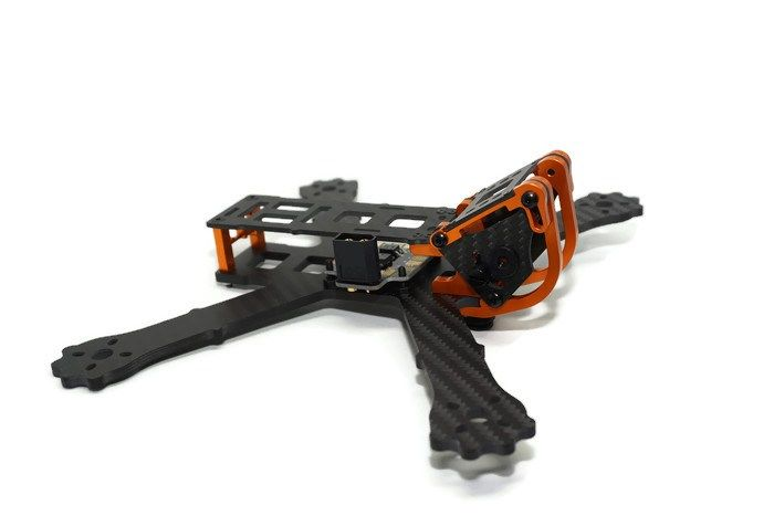 Top 5 Best Freestyle Frames 2017 - Drone Insider | fpv