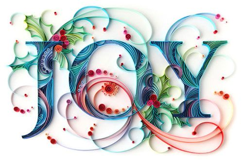 Helpful Quilling Resources » Quilling Artists