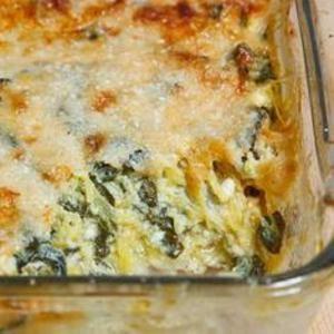 Spaghetti Squash And Chard Gratin | Main Dishes | Pinterest