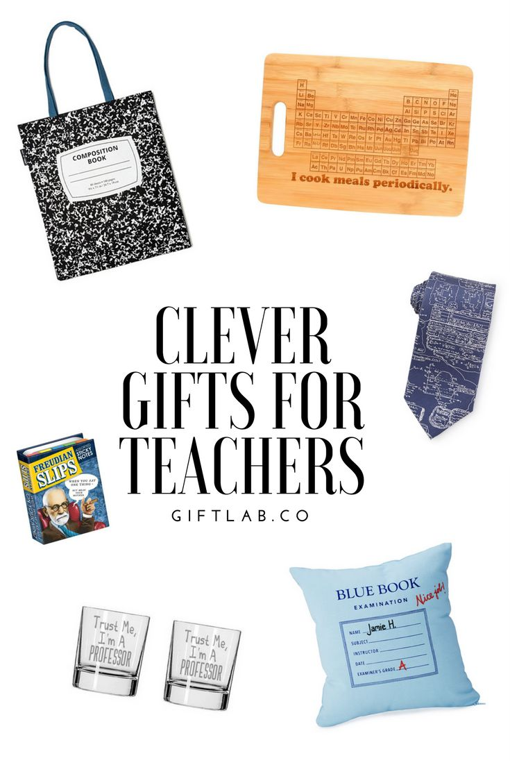 Best 25 gifts for professors ideas on pinterest gifts for 19 gifts for professors that will get you an a in 2018 gift lab negle Choice Image