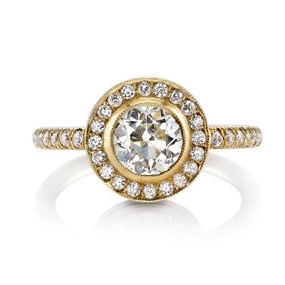 IT IS NAMED ANASTASIA. this, my platonic ideal of a ring, is freakin NAMED AFTER ME