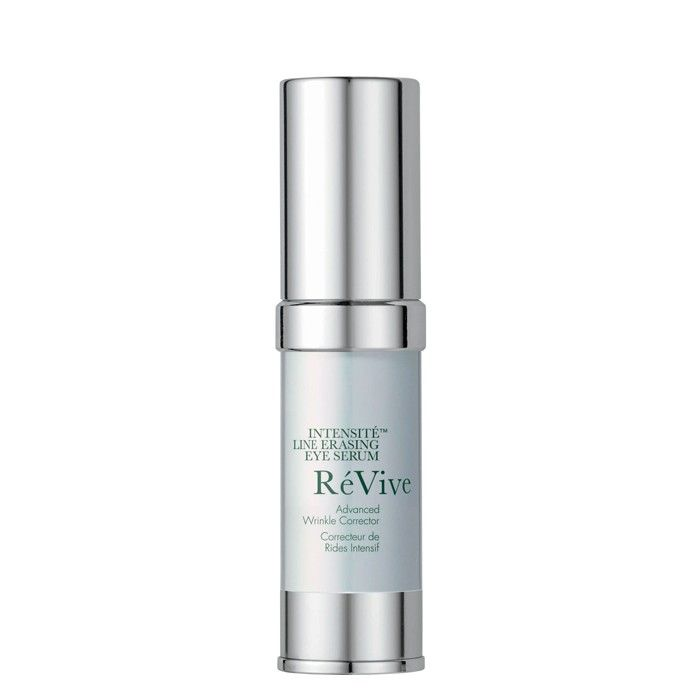 Powered by RES Technology and featuring Line Relaxing Complex, this potent eye serum dramatically softens the appearance of lines and wrinkles for natural looking facial rejuvenation.