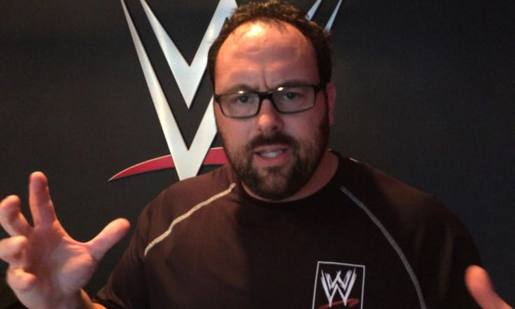 Nick Dinsmore on how the Eugene character was created - Wrestling News Post - Latest WWE News