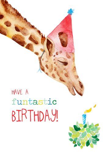 giraffe-birthday-card.jpg (360×504)