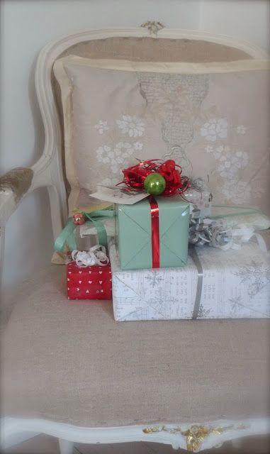 Villa Sunniva: Jul i vårt hjem, Christmas