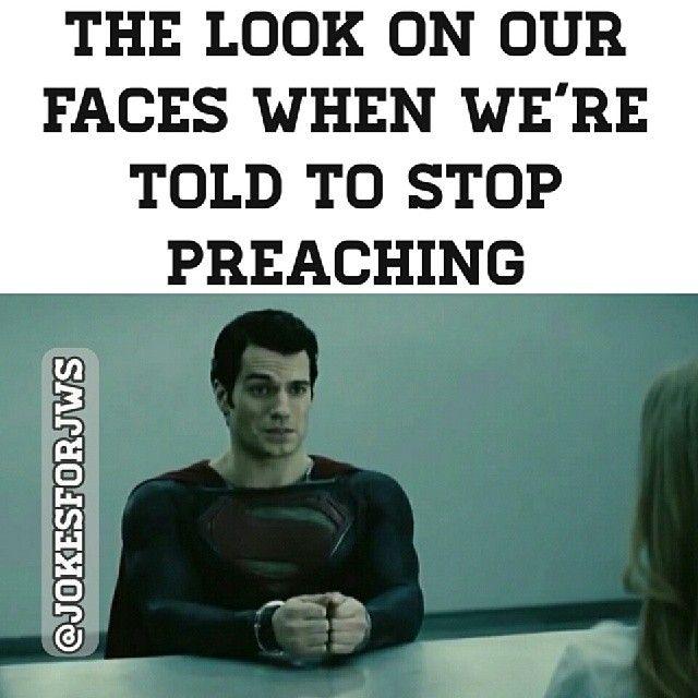 Jokes For JWs - JW Memes @jokesforjws   Websta
