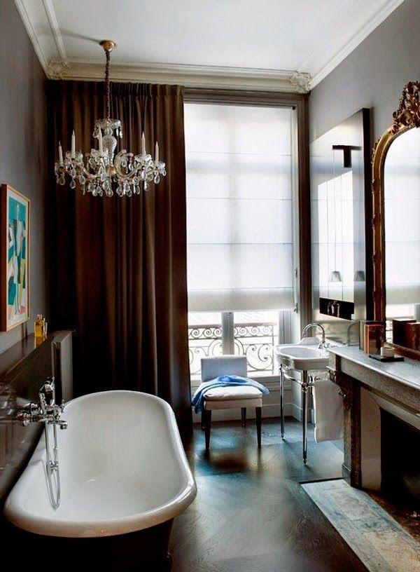 M s de 25 ideas incre bles sobre paredes blancas en pinterest habitaciones blancas ideas para - Decoracion paredes blancas ...