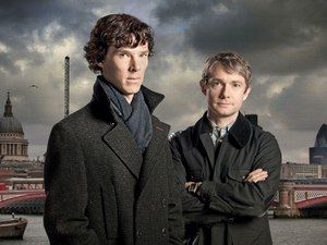 Sherlock: 15 best moments from Benedict Cumberbatch's BBC Holmes - Sherlock News - Cult - Digital Spy