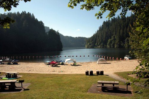 Loon Lake | Reedsport