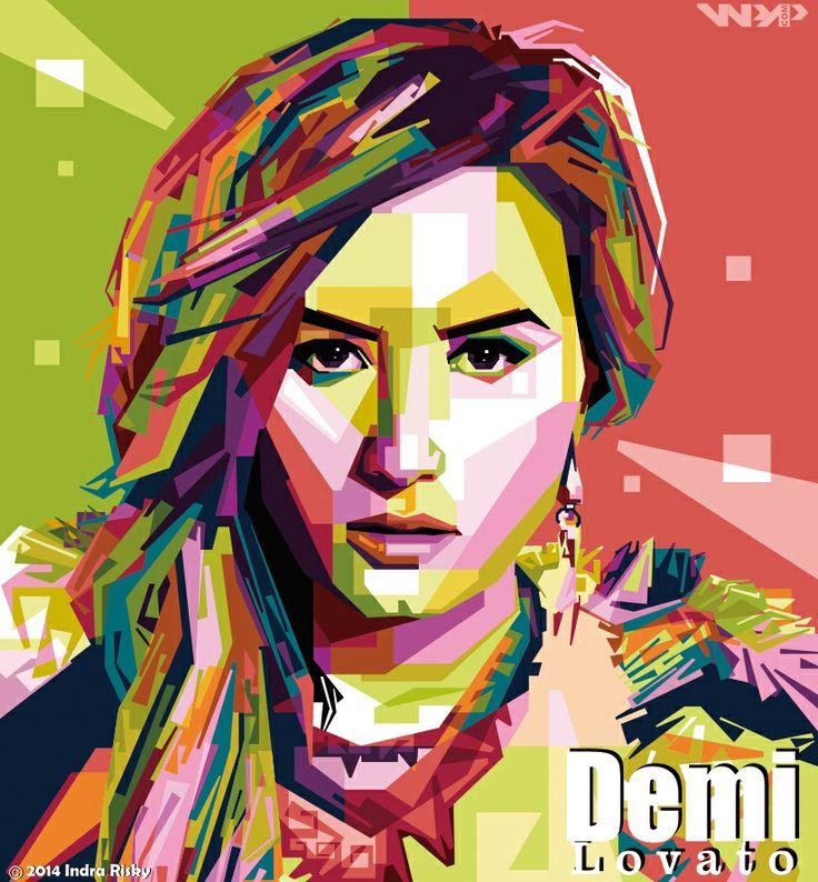 """Demetria Devonne """"Demi"""" Lovato (lahir di Albuquerque, New Mexico, Amerika Serikat, 20 Agustus 1992; umur 21 tahun) adalah aktris, penyanyi, penari dan aktivis asal Amerika Serikat. Lovato memulai debutnya dalam Barney & Friends. Namun, namanya mulai dikenal publik setelah memerankan tokoh Mitchie Torres dalam film Camp Rock dan Sonny Munroe dalam serial Sonny with a Chance yang ditayangkan di Disney Channel. dia juga bermain di film Princess Protection Program."""