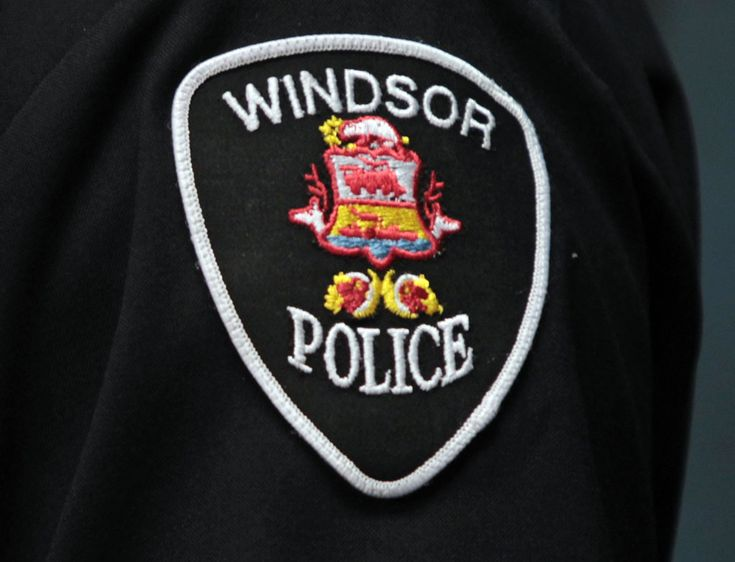 Veteran Windsor cop guilty of stealing lottery tickets