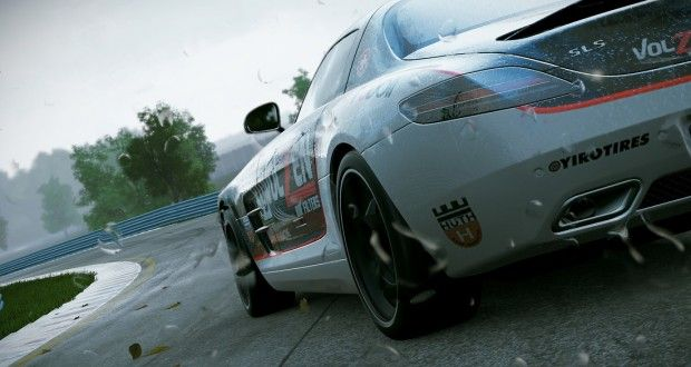 Project Cars On PS4 Aiming For 1080p and 60fps | PlayStation 4 UK