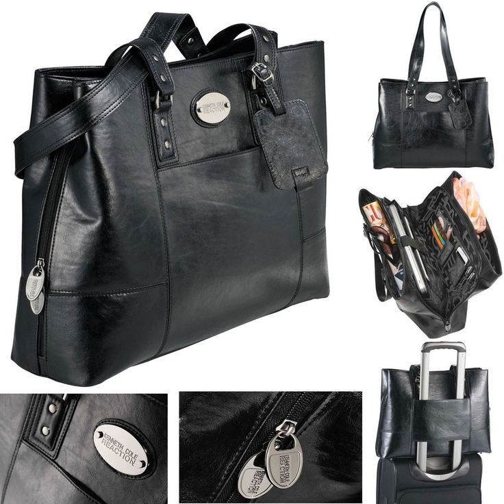 Kenneth cole ladies leather handbags