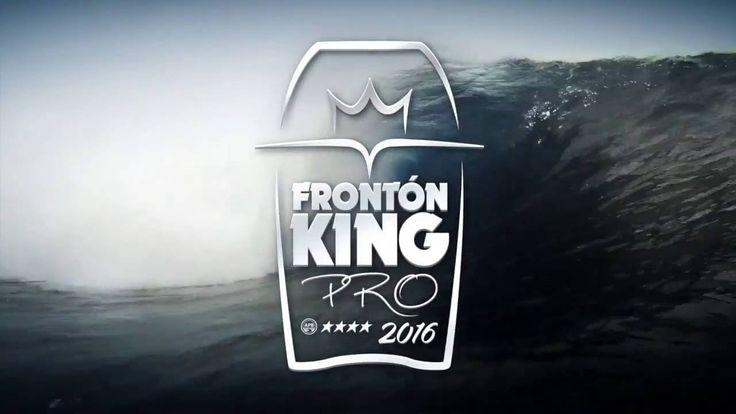 Gran Canaria Fronton King Pro 2016 Highlights day 1 #Bodyboarding