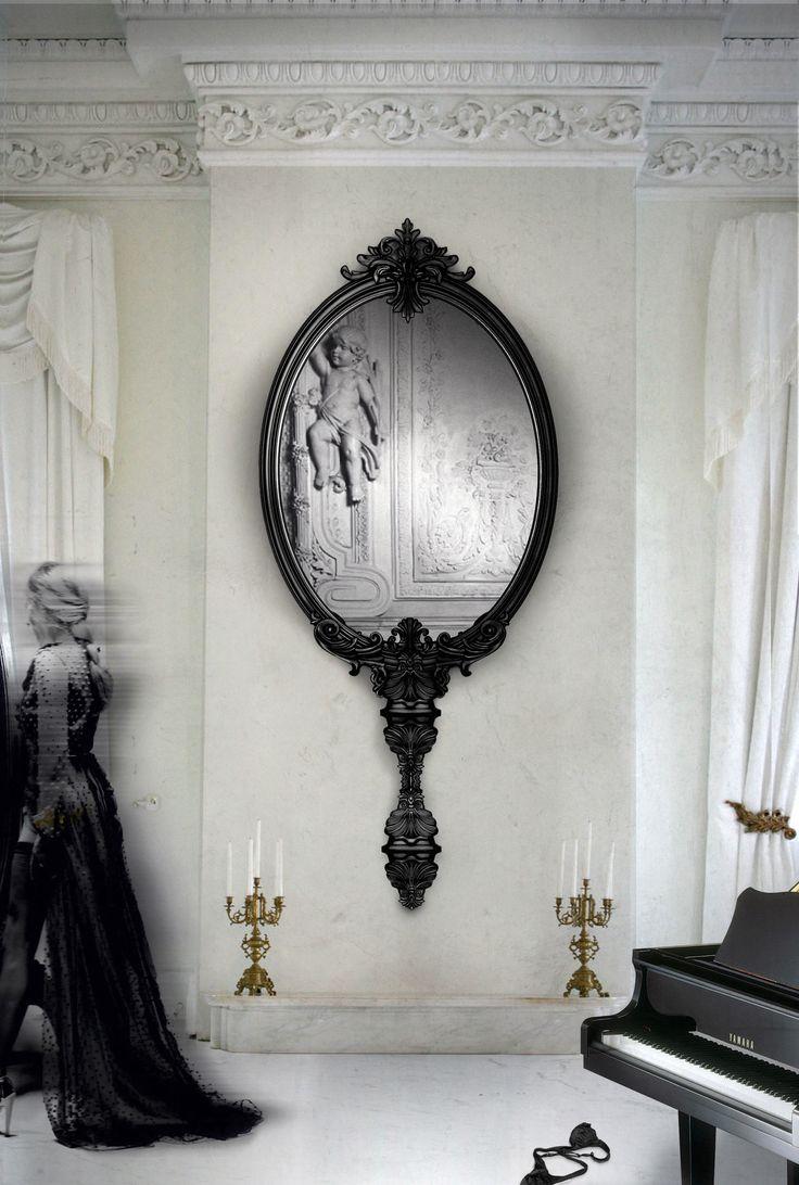 So mirror, mirror ♥..