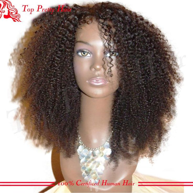 Cheap Bleached Knots Afro Curly Lace Front Wigs Glueless Full Lace Afro Kinky Curly Hair Wig Virgin Hair Curly Afro Wigs Black Women Wigs Uk Hair Wig Online From Topprettyhair, $148.75| Dhgate.Com