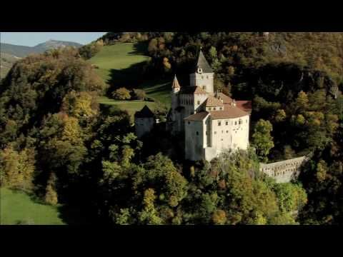 ▶ Burgen & Schlösser in Südtirol - Castelli e dimore in Alto Adige - Castles & manors in South Tyrol - YouTube