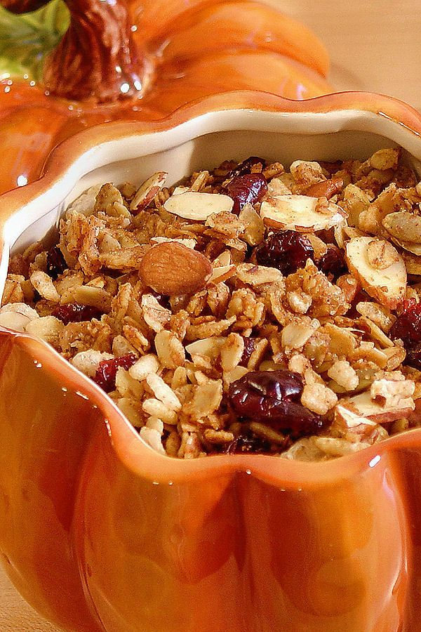 online designer clothes outlet Pumpkin Pecan Pie Granola