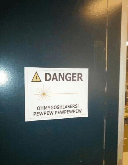 Best. Warning sign. Ever.