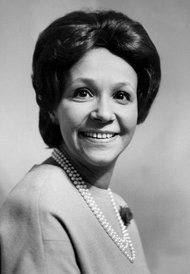 Jane Wright, a pioneer in the field of oncology.