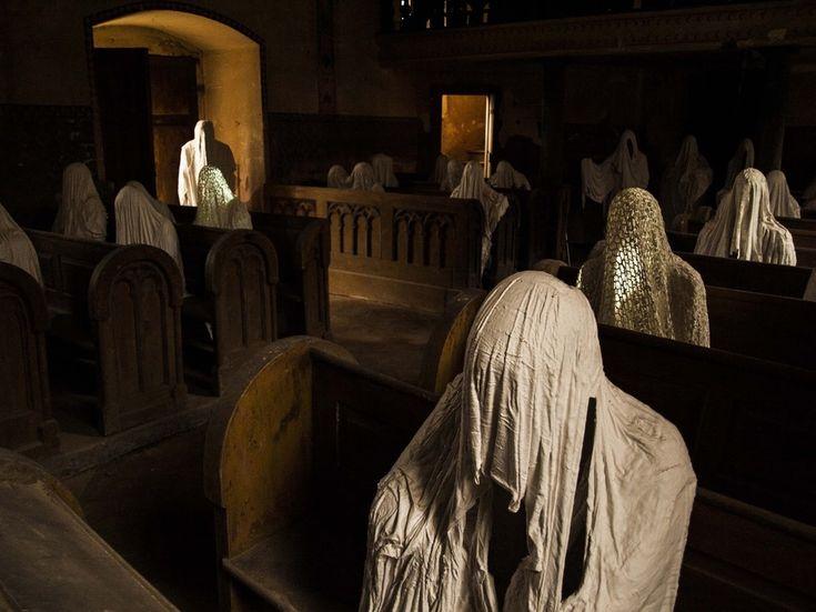 St. George's Church, Czech Republic The 10 Scariest Places On Earth – BoredBug