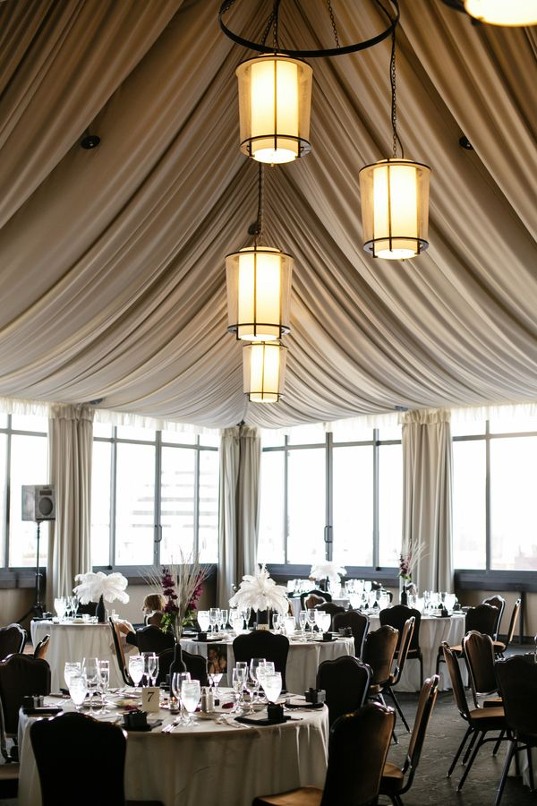 wedding receptions sacramento ca%0A A Vintage Glam City Wedding at The Citizen Hotel in Sacramento  CA