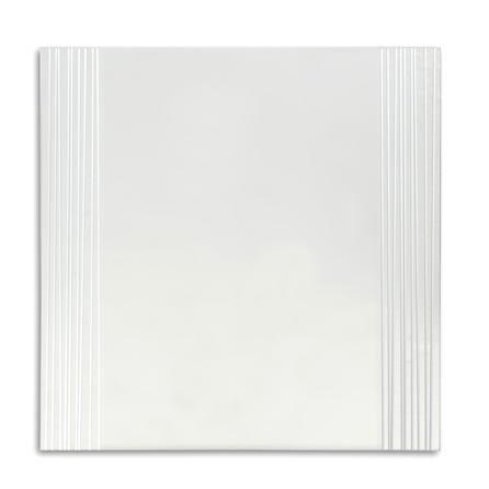 Screen Print Mirror | Dunelm £4.99
