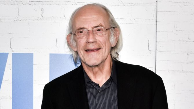 Christopher Lloyd Joins William Shatner in Comedy 'Senior Moment' (EXCLUSIVE) - http://moviesandcomics.com/index.php/2017/04/12/christopher-lloyd-joins-william-shatner-in-comedy-senior-moment-exclusive/