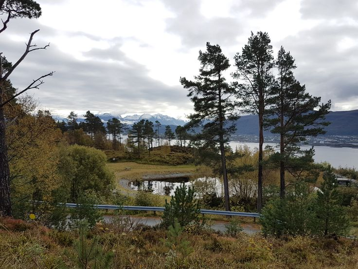 Høst i Norge, Autum in Norway