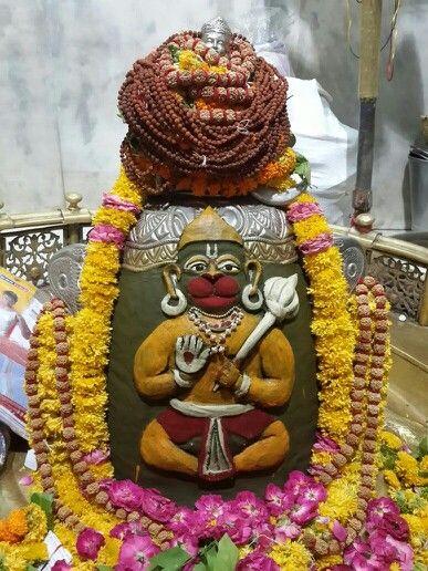 #mathura #shrimathuraji #radhekrishna  आज के महाकाल बाबा के हनुमान रुप दर्शन  www.shrimathuraji.com