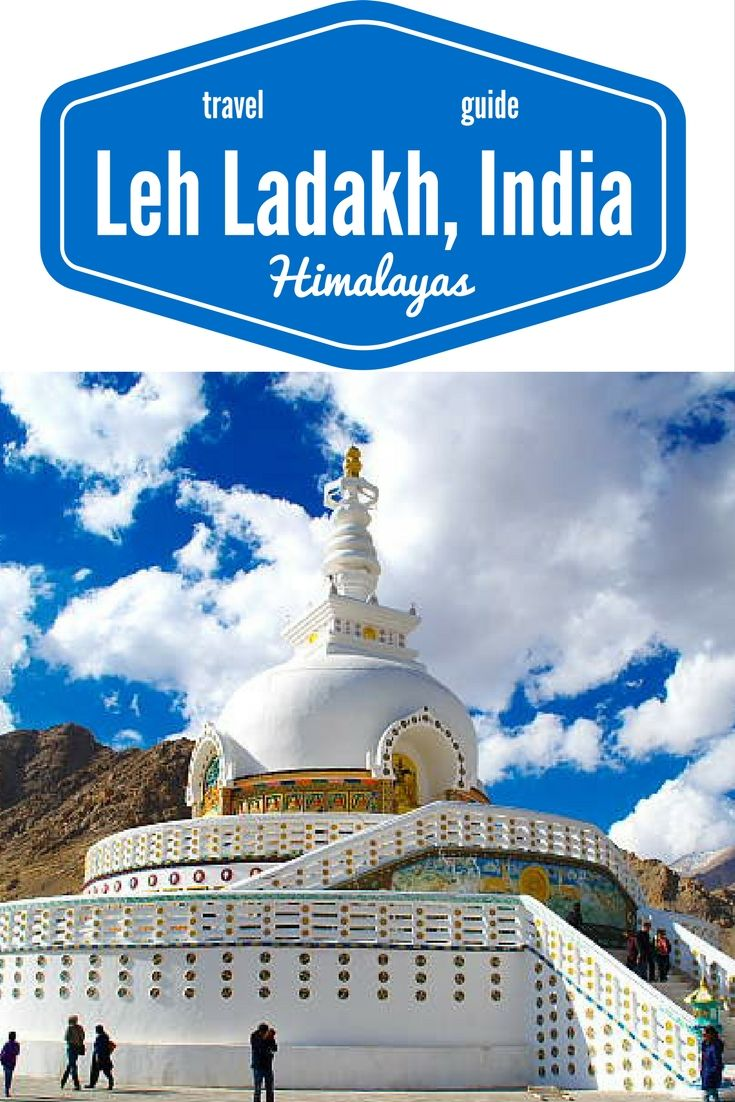 Visiting Leh  Ladakh can be a great experience as these places have a lot of natural beauty. There are a number of attractions in Leh Ladakh that are filled with extreme pristine beauty, the list is inclusive of well- known ancient monasteries, other religious sites, palaces of the royalty, various gompas, mountain peaks, wildlife safaris, adventure activity spots and much more. Ladakh with a unique characteristic that is a blend of Indian, Tibetan as well as Buddhism linings make it a place…