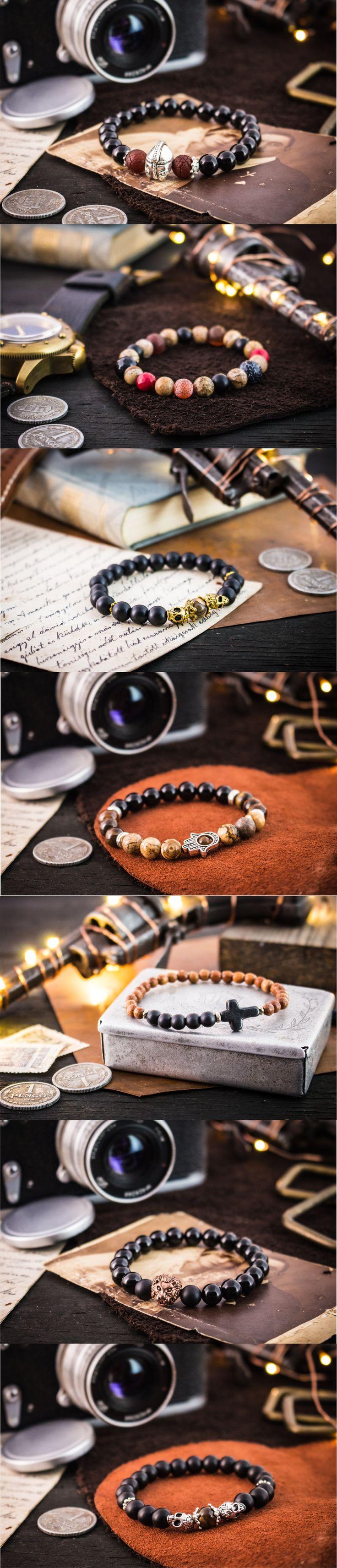 Best bracelets for men ever seen #bracelet